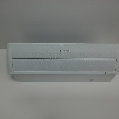 Sumontuotas Samsung Windfree kondicionierius 3,5 kW. Vilnius